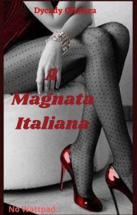 A MAGNATA ITALIANA cover