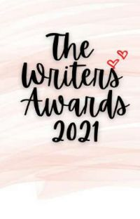 The Writers Awards 2021 cover