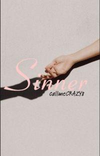 Sinner (girlxgirl) cover
