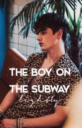 The Boy On The Subway by sIeepyy