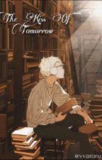 The Kiss Of Tomorrow✧||Tsukishima x Reader||✧ by vvaronz