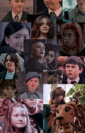 historias de Harry Potter [ LGBTQ+ ] by _emma_watsons_wife_