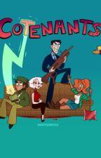 Cotenants Excerpts by asavvyzavvy