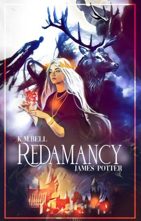 Redamancy ⟶ James Potter by kmbell92