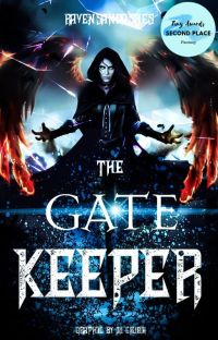 The Gate Keeper ✔ cover