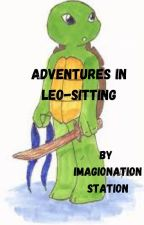 Adventures In Leo-Sitting by ImagionationStation
