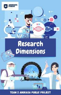 Research Dimensions  cover