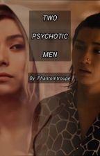 Two Psychotic Men (Chishiya x Reader x Niragi) by phantomtroupe