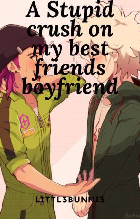 A Stupid Crush On My Best Friends Boyfriend (Soumaeda/KazuKoma) by shuichisaihaeah