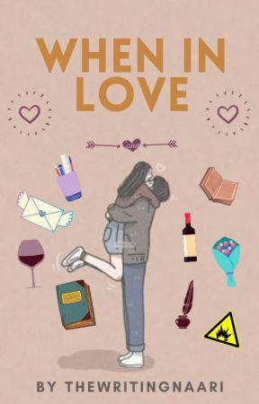 When in love by thecrazyfan-girl