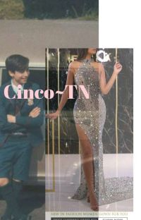 Cinco~TN Hot  cover