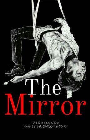 The Mirror by Taekmykook