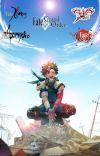 A Hero Turned Into A Servant(Fate x Izuku Midoriya) cover