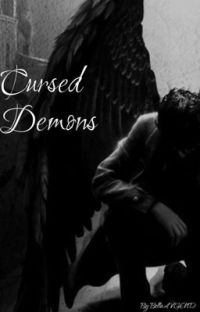 Cursed Demons (Cha Hyunsu) cover