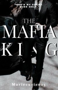 The Mafia King. cover
