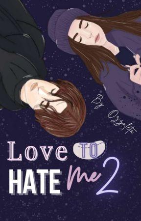 Love To Hate Me [2] by ozzaleta