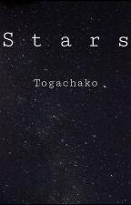 Stars || Togachako by ButterflyBoy4