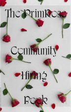 Primrose Community ( Hiring ) by Primrose_community