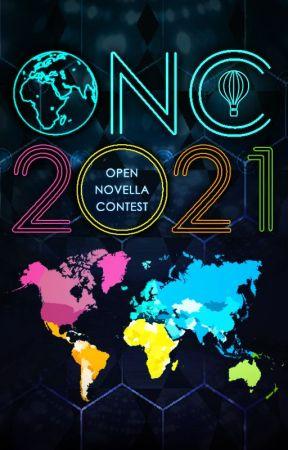 Open Novella Contest CZ/SK 2021 by AmbassadorsCZSK