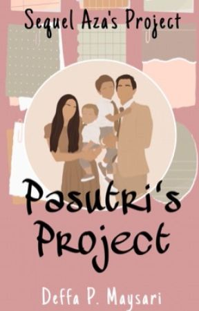 PASUTRI's PROJECT [ON GOING] by justbeurfav