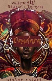Dandara (minhas raízes) cover