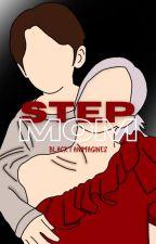 Stepmom | Jirose by blacktanimagines