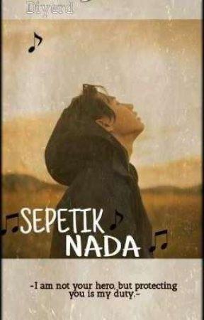SEPETIK NADA by Diyerd