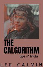the calgorithm // tips n' tricks by --C4LV1N