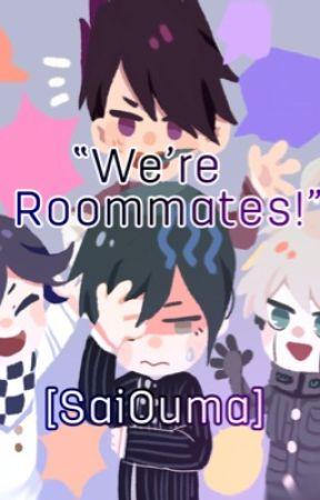 "[DISCONTINUED] ""We're Roommates!"" (Oumasai) by Miu_Iruma_Official"