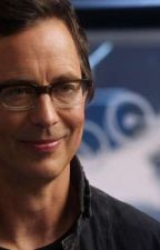 Harrison Wells imagines and one shots by OcetheSherlocked