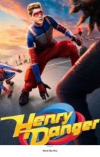 Henry Danger One Shots From A-Z by divinedancer07