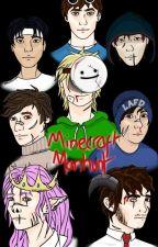 Minecraft Manhunt x reader by edgy_bitch04