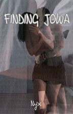 Finding Jowa by creamedxxx