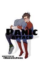 Panic  by MarvelFrog