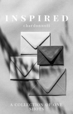 INSPIRED by chardonnott