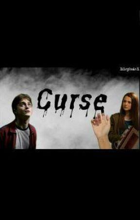Curse   by XGryfonkaX