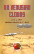 On Venusian Clouds by acerbicMango