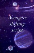 MCU shifting script by whotfislenalol