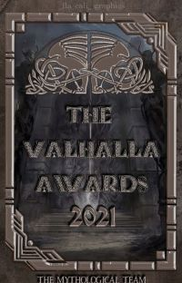 The Valhalla Awards 2021 cover