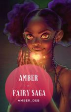 Amber - fairy saga door amber_deb
