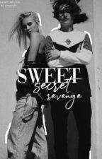 Sweet, Secret Revenge - Noart  by urreastylik