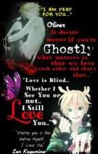 Ghostly Love by chanxiaoliu