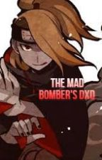 The Mad Bomber's DxD by Deidara514