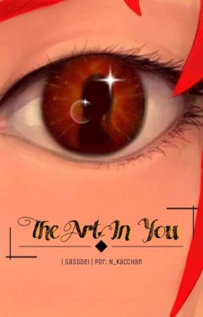 | The Art In You |  by N_Kacchan
