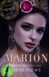 Marion: A Robin Hood Retelling (Complete/Editing) cover