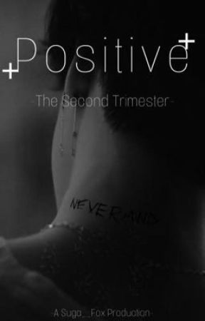 +Positive+ The Second Trimester  PJM Fanfiction   by Suga__Fox