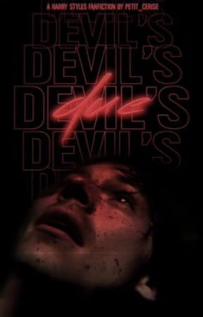 Devil's Due - |H.S.| by petit_cerise
