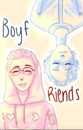 Boyf Riends Oneshots<3 by justASpookyPotato