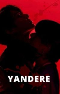 •YANDERE• cover