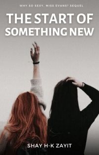 The Start Of Something New (WSSME Sequel) cover
